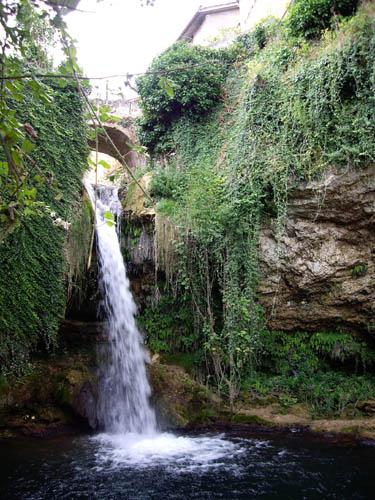 Poza de la Torca - Casas rurales de Tobera - Fru00edas - Burgos